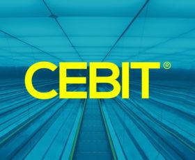 Digitale B2B Leadgenerierung auf der CEBIT 2018