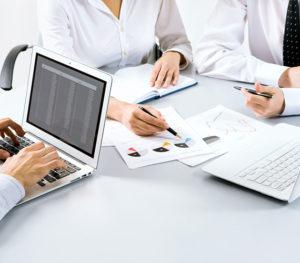Datenmanagement im Team