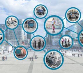 micromobility expo: Neue Veranstaltung für Mikromobilität im urbanen Raum