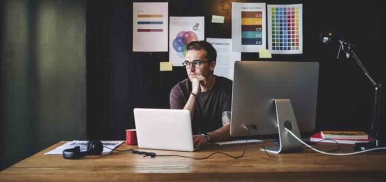Arbeitsproduktivität: Was hält Mitarbeiter von der Arbeit ab?