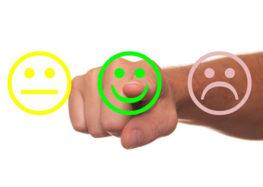 Unternehmen bleiben hinter den Erwartungen ihrer Kunden zurück