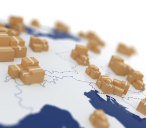 Mit Transportation Management effektiv die Distributionskosten senken