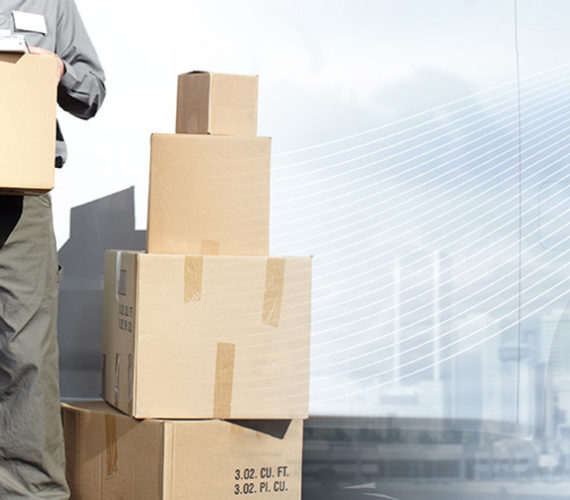 Kundenzentrierte Paketlogistik: Wie Sie sich mit der Digitalisierung der letzten Meile Wettbewerbsvorteile sichern