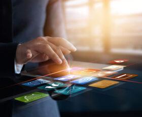 Die Zukunft von HR und Personalwesen: auf ins digitale Zeitalter